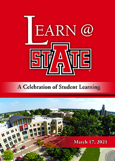 Learn at State program book cover which is link to PDF of program