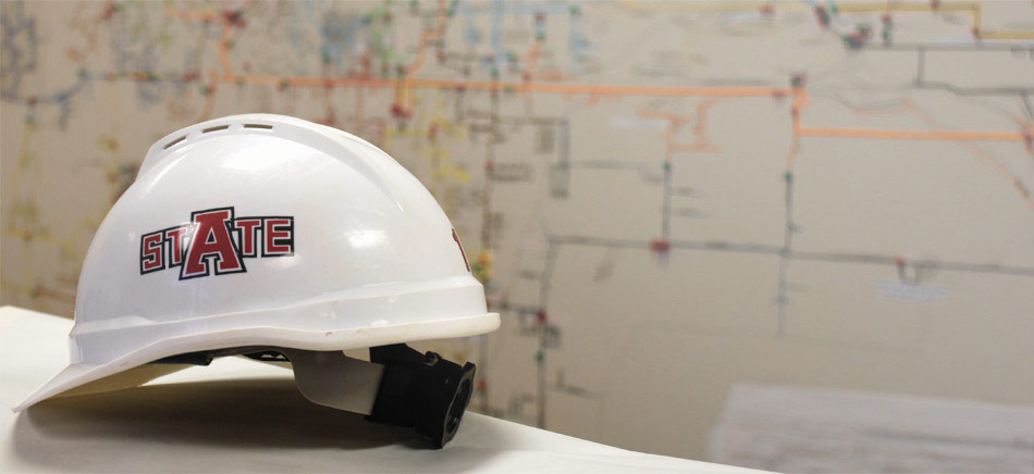 A-State Hardhat
