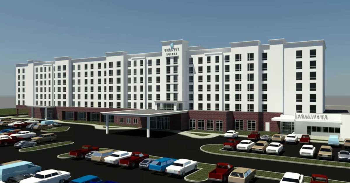 University Of Arkansas Hotel And Restaurant Management