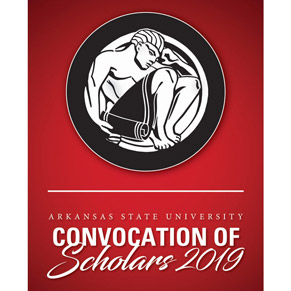 Convocation of Scholars graphic