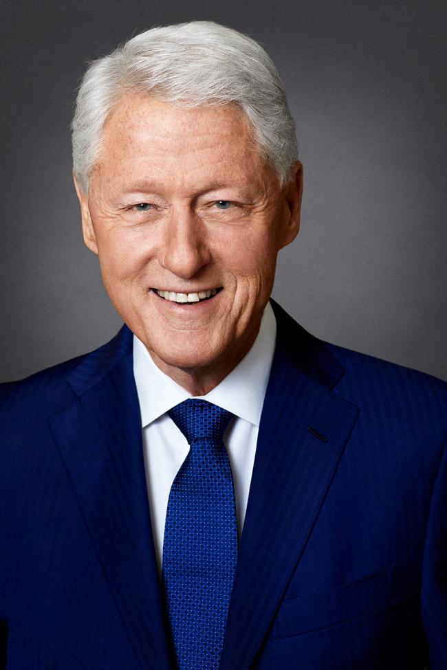 President Bill Clinton To Speak At Riceland Hall Feb 11,Mosslanda Picture Ledge Ikea