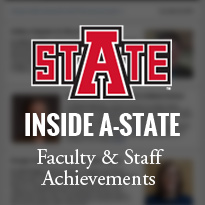 Inside A-State - 04/27/2021
