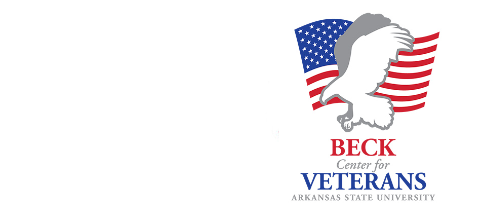 Beck Center for Veterans logo