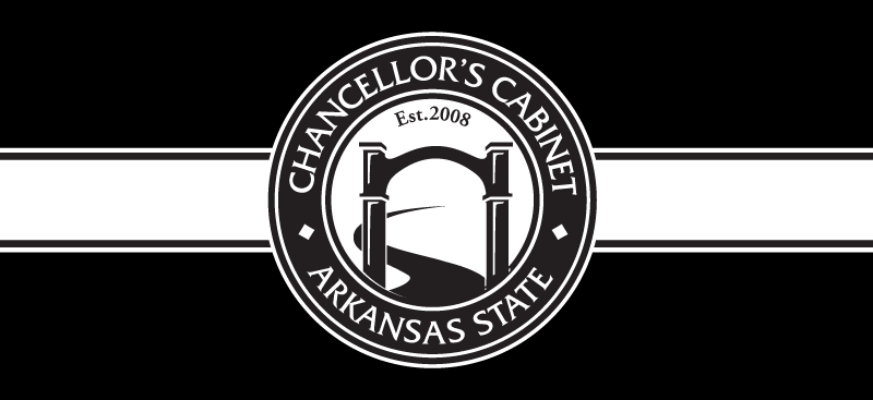Chancellor's Cabinet at Arkansas State