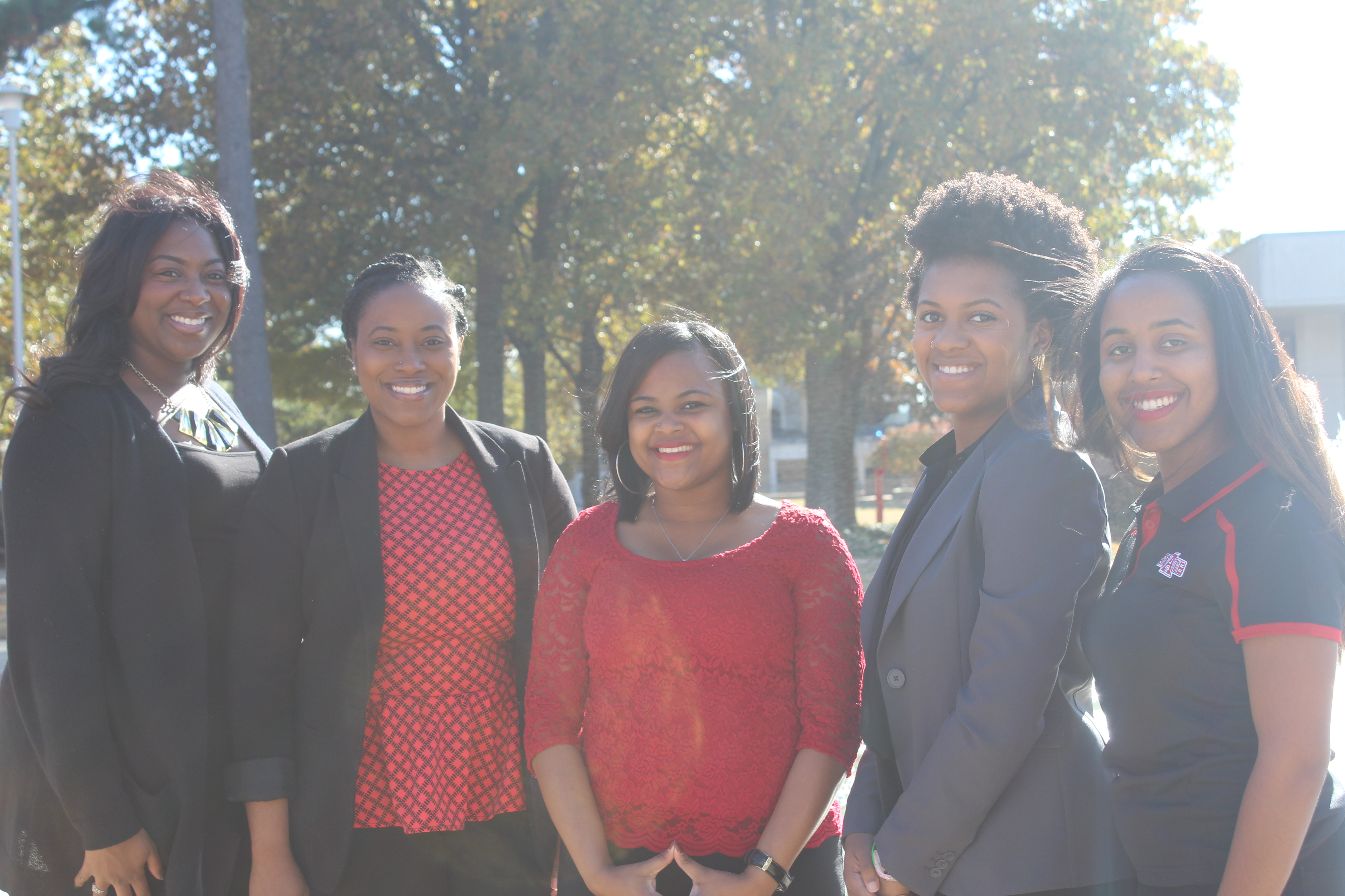 Picture of Circle of Trust Eboard Members