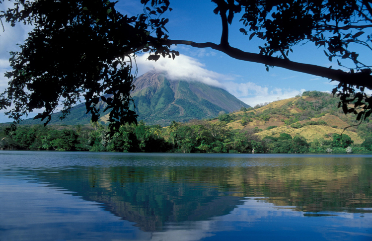 Volcán-Concepción-Nicaragua.-Image-by-Chlaus-Lotscher-Getty