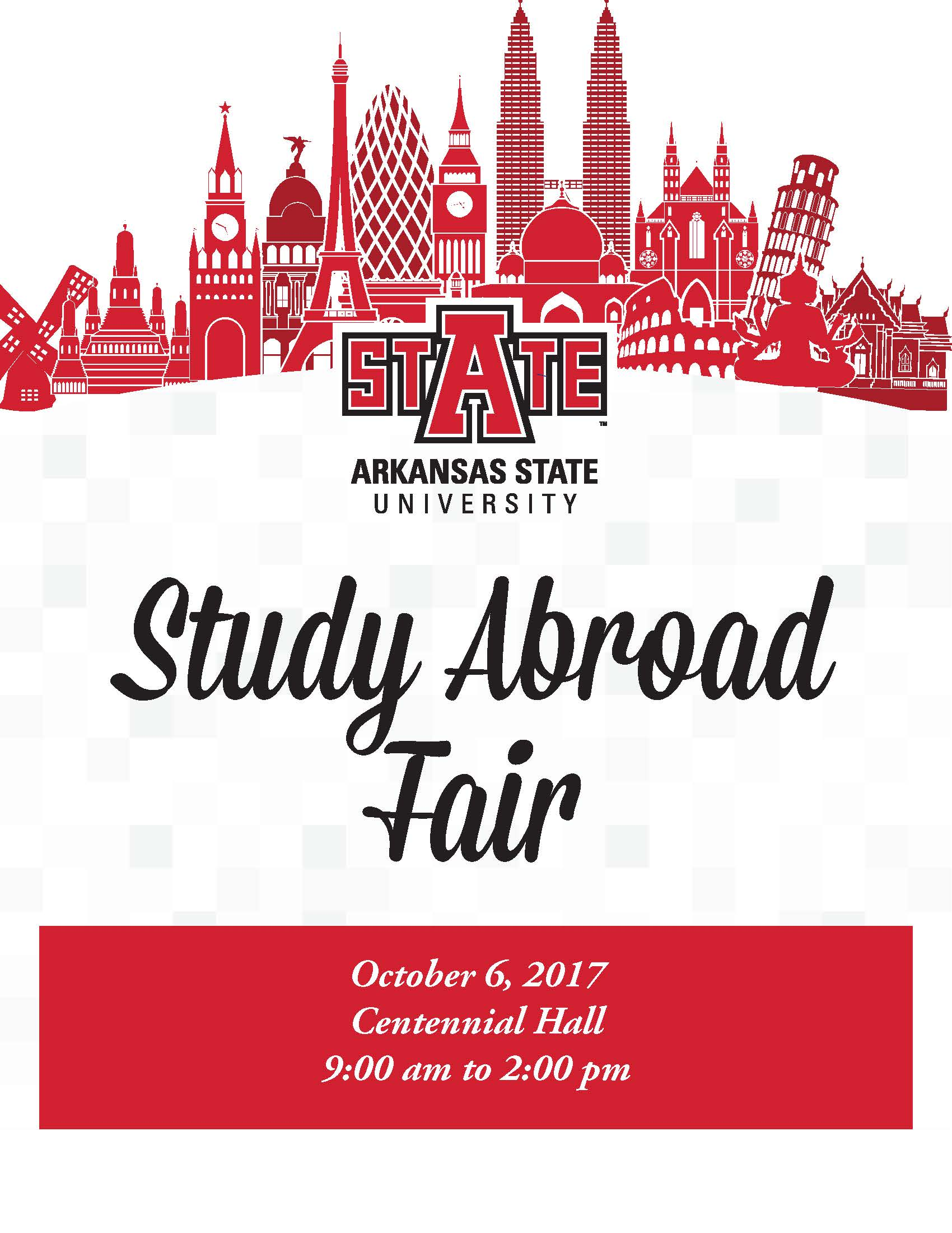 Study Abroad Fair Poster (1)