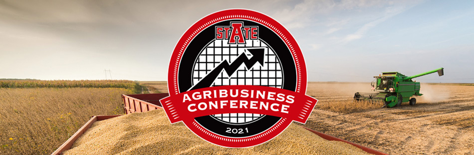 2021 Agribusiness Conference, February 10
