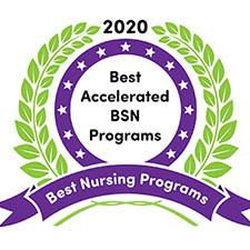 Best Accelerated BSN Programs 2020