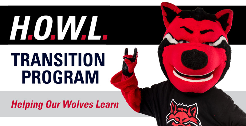 HOWL Transition Program