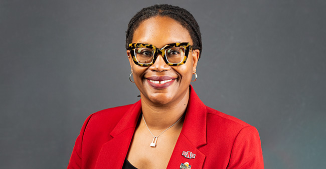 Dr. Cherrise Jones-Branch