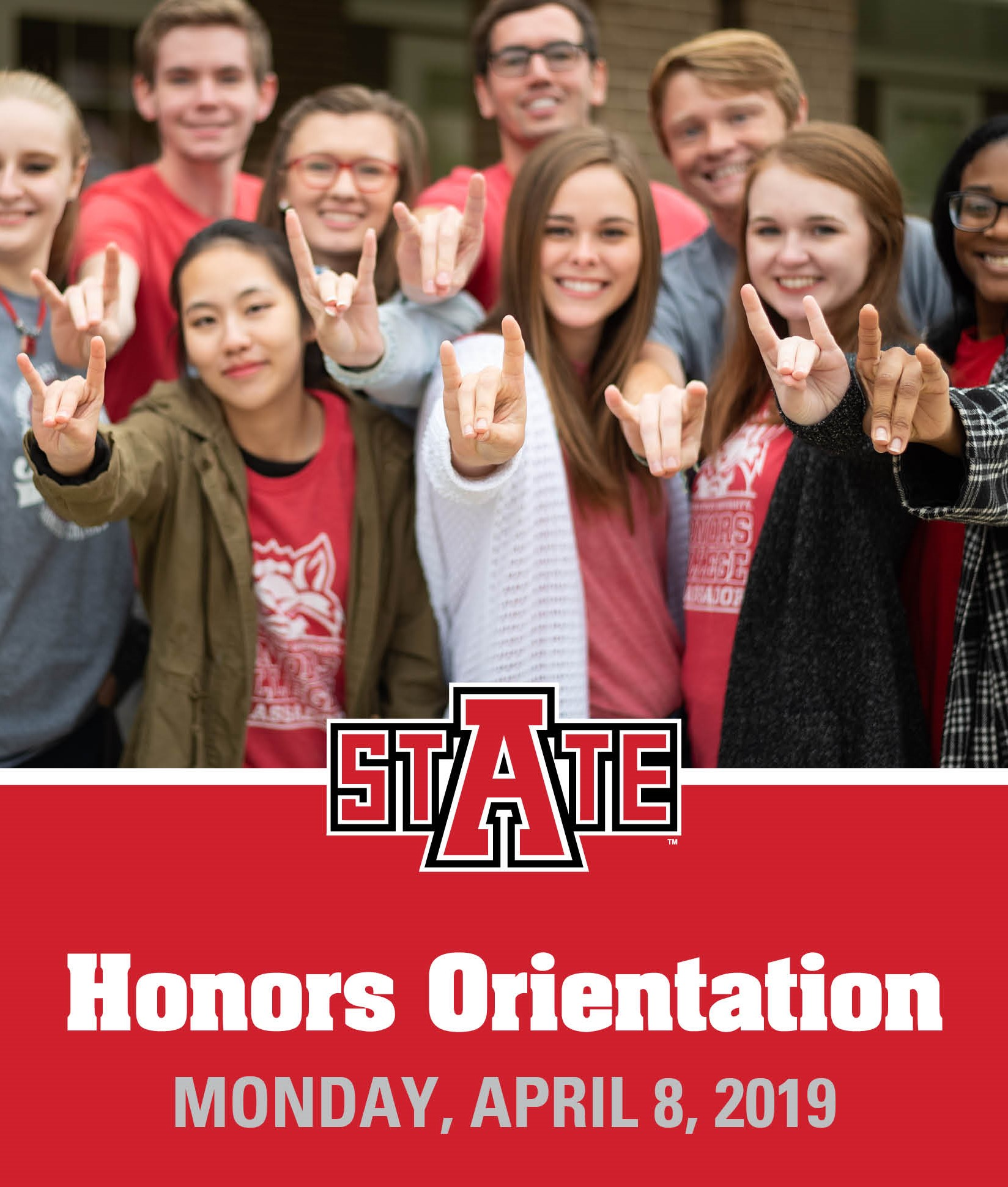 Honors Orientation postcard_2019 crop