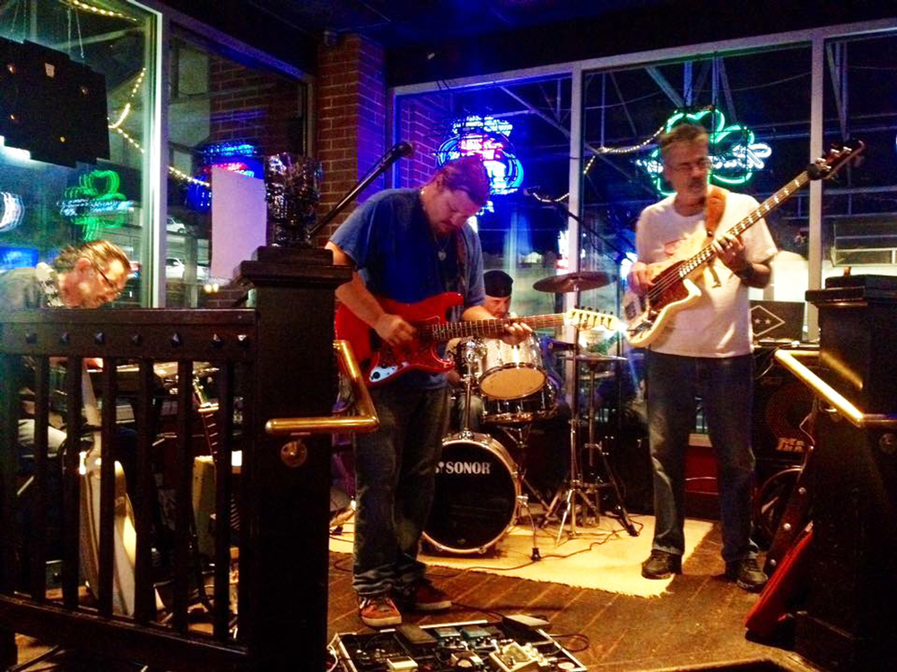 Bluesday Tuesdays To Return To Newport April 17