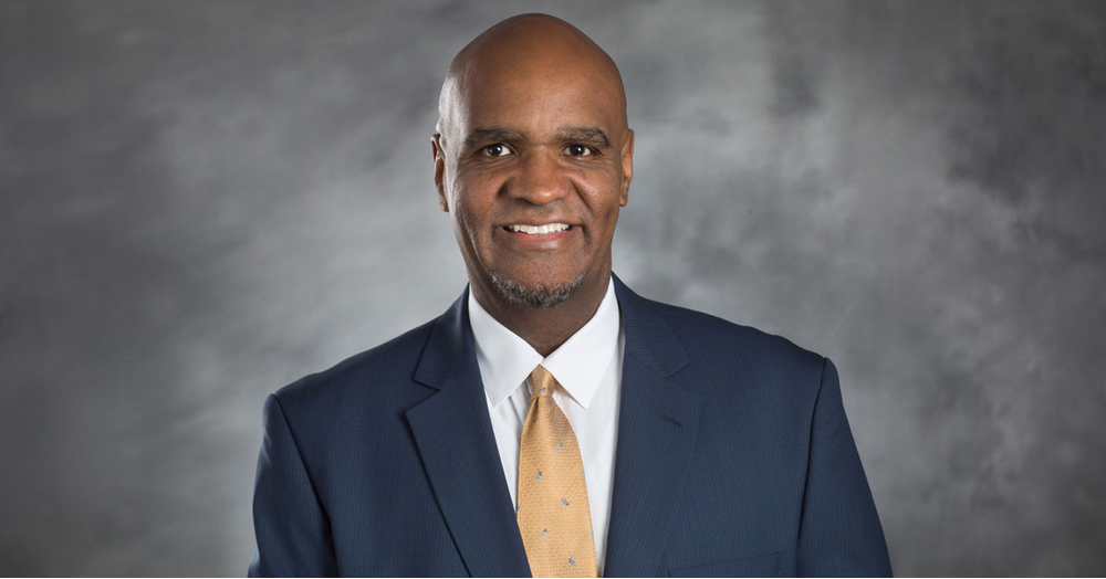 Dr. Bryan Terry to Lead Enrollment Management Initiatives