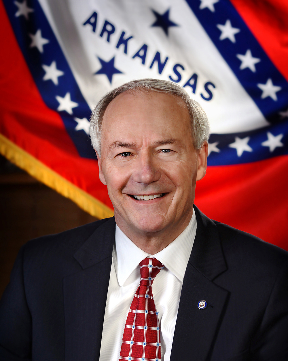 Gov. Hutchinson Releases $500,000  for ASU System Efficiency Study