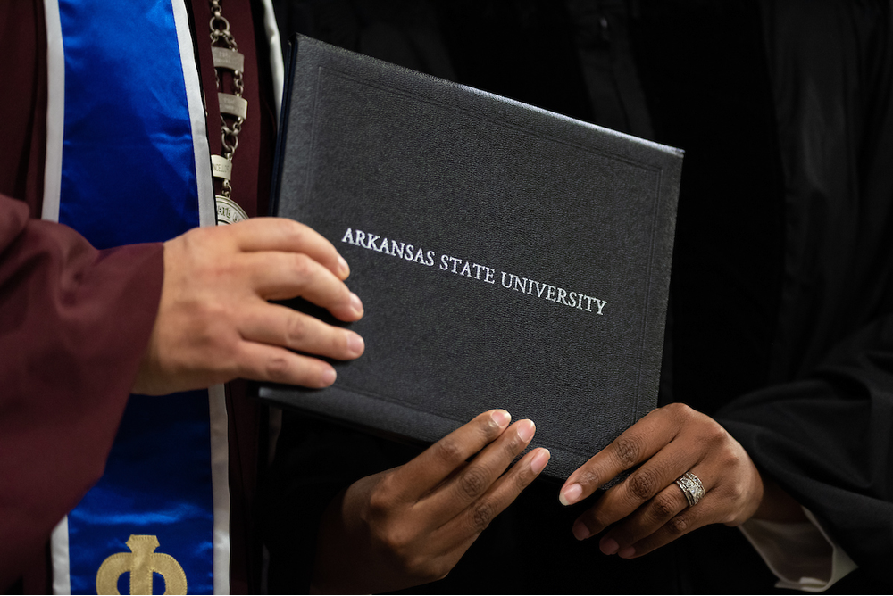 Spring Commencement Scheduled for May 11