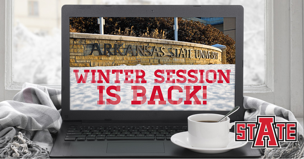 Students Can Pick Up Extra Credits during Winter Session