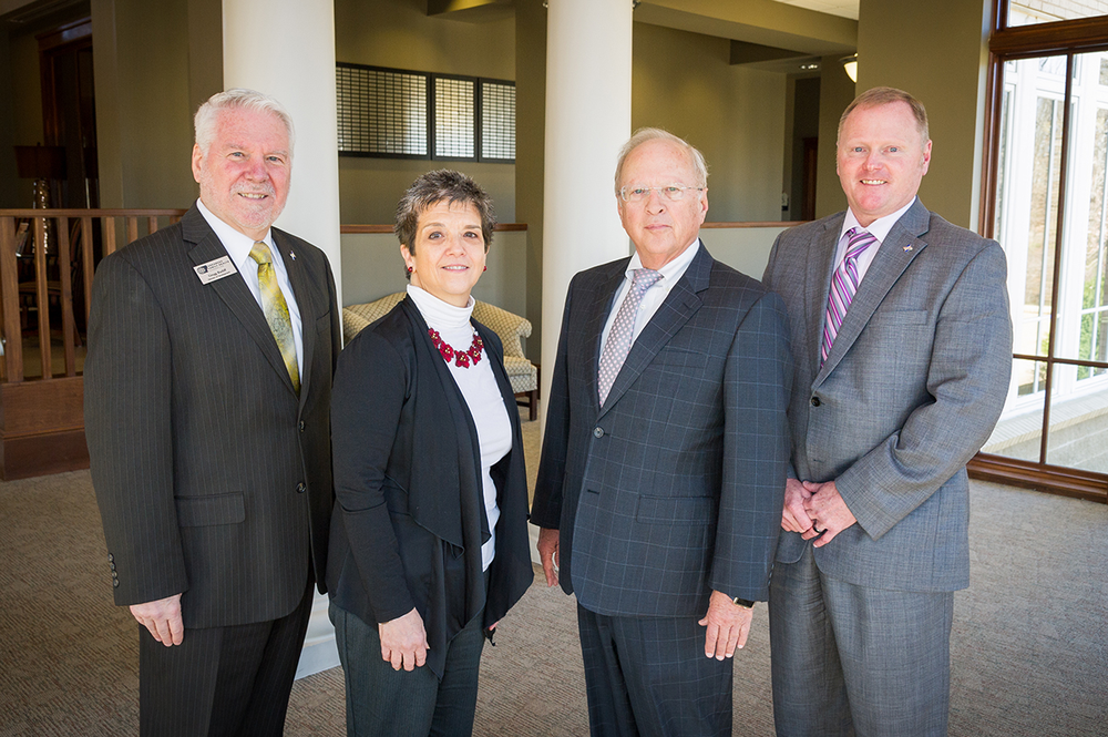 Arkansas Family Health Scholarship Established at A-State