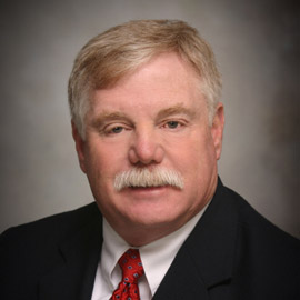 Finney to Oversee Key Student Services