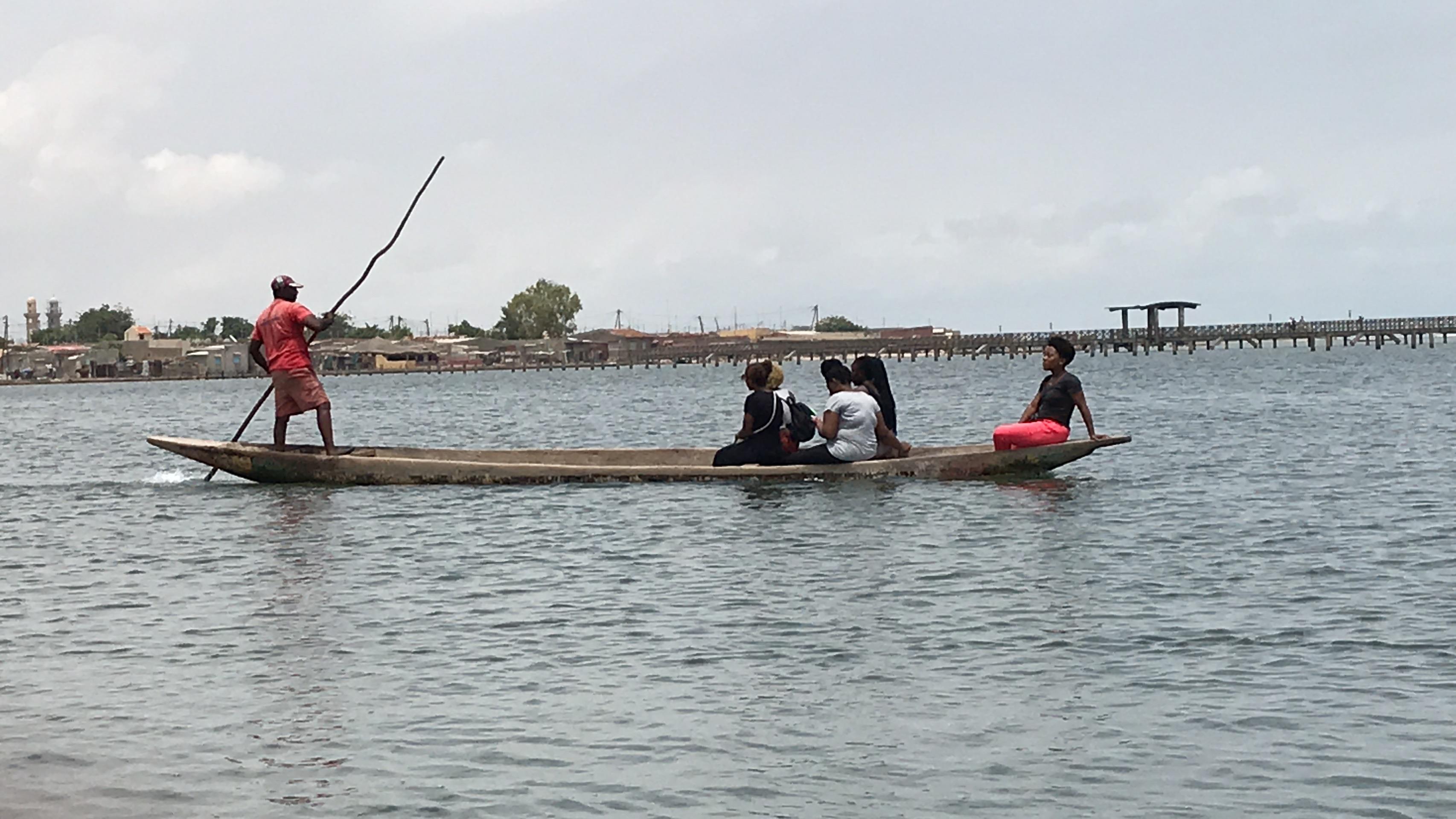 Race, Gender, and Religion in Senegal - Summer 2019