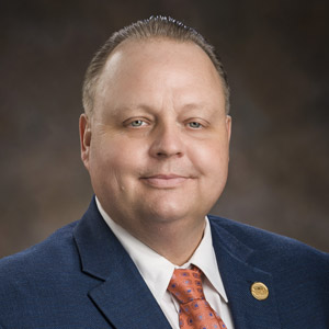 Brown is New Convocation Center Director