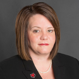 Allen Named Delta Center Deputy Director