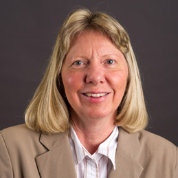 Calloway Selected May Professor of Month