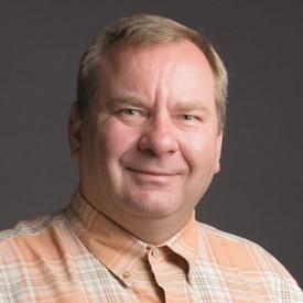 Hall Gives Peer-Reviewed Presentations