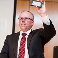 Smith Addresses AASCU on Communications
