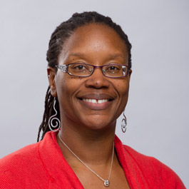 Jones-Branch: Research Professor of Month