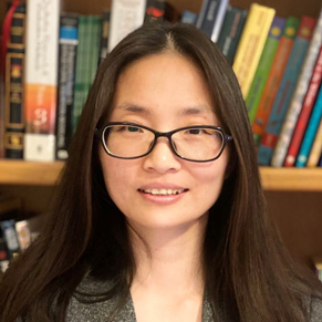 Yu Appointed to Lead Institutional Research