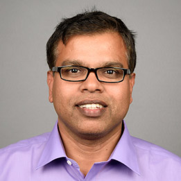 Hossain to Serve as Research Journal Editor