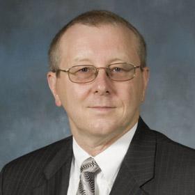 Scott in New Career Teaching Accounting
