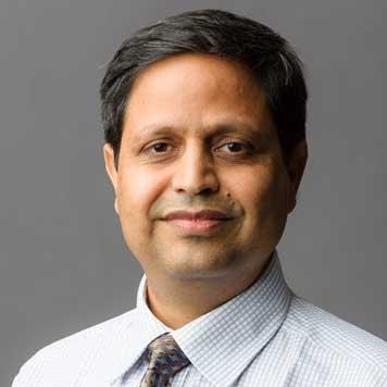 Sharma Serves as Committee Program Chair