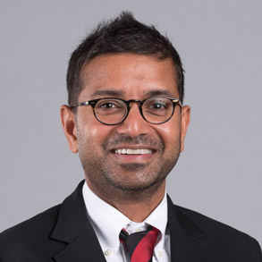 Sivakumaran Noted for Diversity Excellence