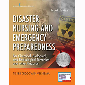 Jennings Co-Authors Chapter in Nursing Text
