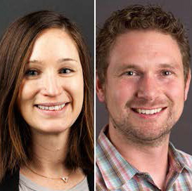 Bellis and Marsico are Co-Authors of Study
