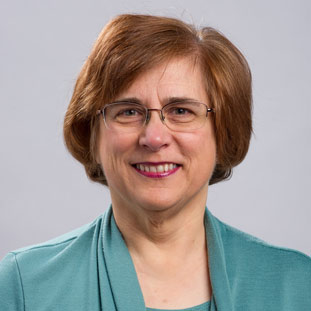 Gilmore is Named April Professor of the Month