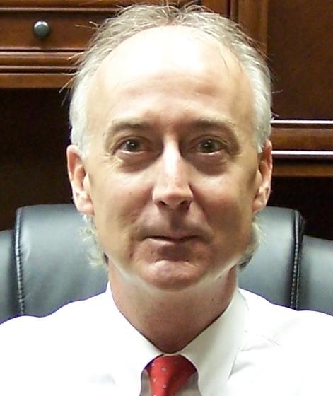 Mixon Serving as Interim Dean of Engineering