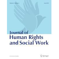 Social Work Faculty Publish Article on Stereotypes