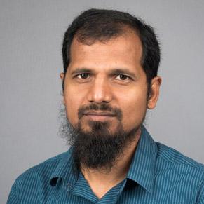 Alam Publishes on Synthesizing Compounds