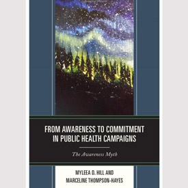 Hill and Hayes Write Book on Health Campaigns