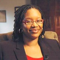 Jones-Branch Speaks for Women's History Month