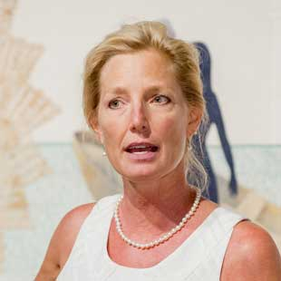 Christensen Helps Develop Bradbury Art Museum
