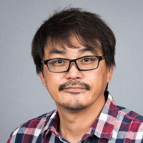 Koizumi Writes Article on Electronegativity