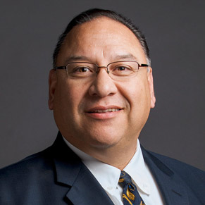 Torres Takes on New Duties with ASU System