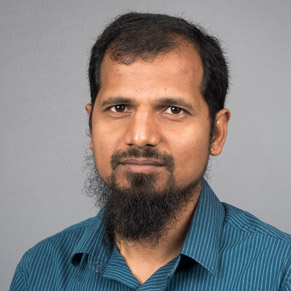 Alam Receives Grants and ABI Research Award