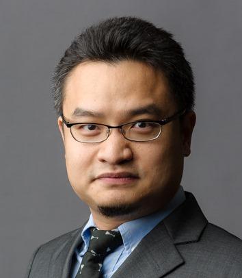 Pan Receives Early Career Research Award