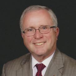 Doug Whitlock Named Interim Chancellor