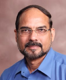 Mishra Elected to Board of Professional Association